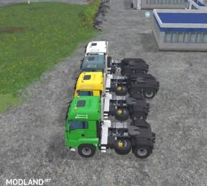 MAN Agricultural v2.1, 8 photo