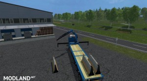 Pack 2 TPM Object Transportable v 1.0, 4 photo