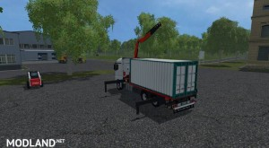 Pack 2 TPM Object Transportable v 1.0, 5 photo