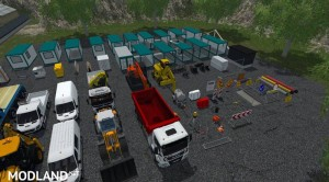 Pack 2 TPM Object Transportable v 1.0