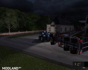 Scania 730 and Trailers Megapack v 2.0, 13 photo