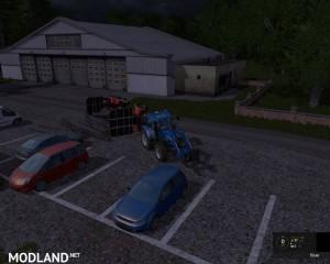 Scania 730 and Trailers Megapack v 2.0, 15 photo