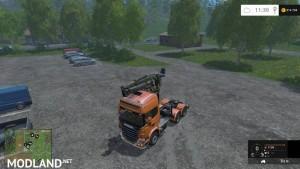 Scania 730 and Trailers Megapack v 2.0, 5 photo