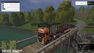 Scania 730 and Trailers Megapack v 2.0, 6 photo