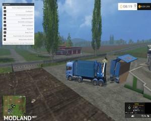 Scania R730 Bruks v 2.0, 10 photo