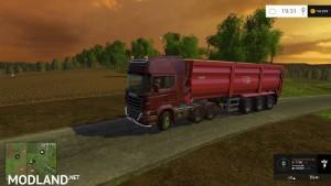 Scania R730 Top Line v 2.0, 13 photo
