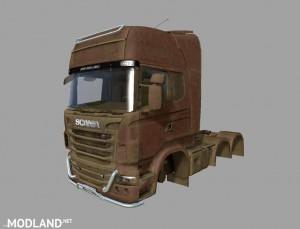 Scania R730 Top Line v 2.0, 2 photo