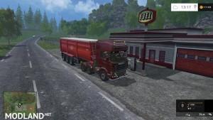 Scania R730 Top Line v 2.0, 5 photo