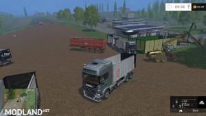 Scania R730 Universal