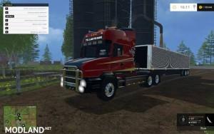 Scania T164 3 Axles, 2 photo