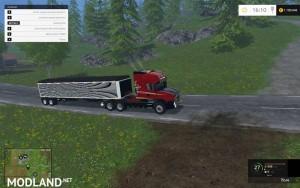 Scania T164 3 Axles, 3 photo