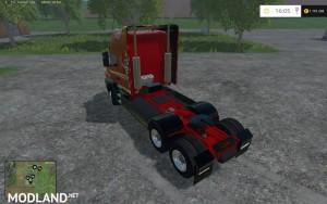Scania T164 3 Axles, 4 photo