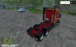 Scania T164 3 Axles, 5 photo