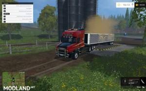 Scania T164 3 Axles, 6 photo