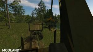 Ural 4320 Forestry Set v 1.1, 11 photo