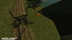 Ural 4320 Forestry Set v 1.1, 12 photo