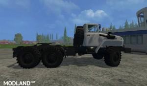 Ural 44202-0311 72M v 1.0, 2 photo