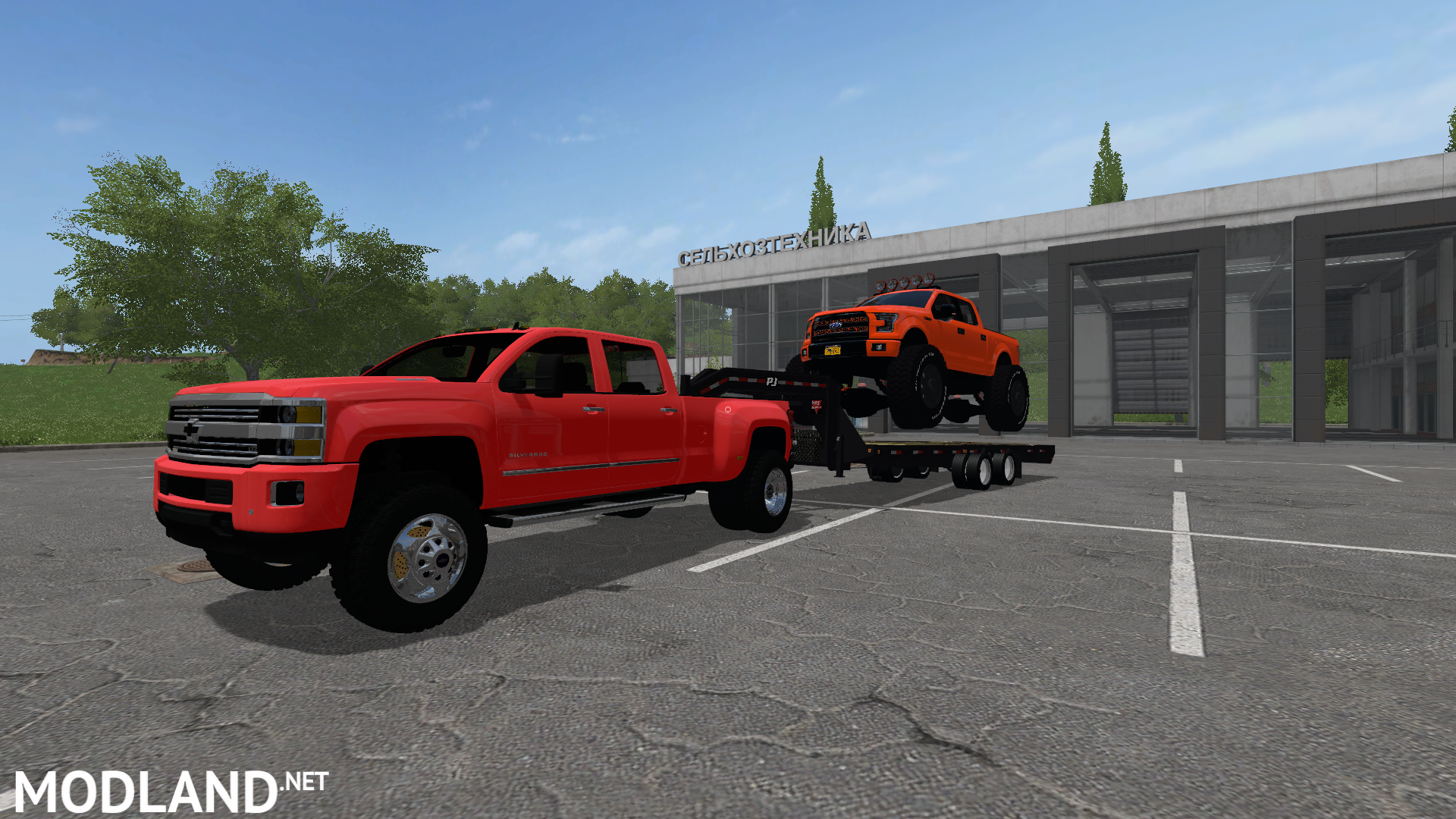 Chevy silverado 3500hd 1 photo