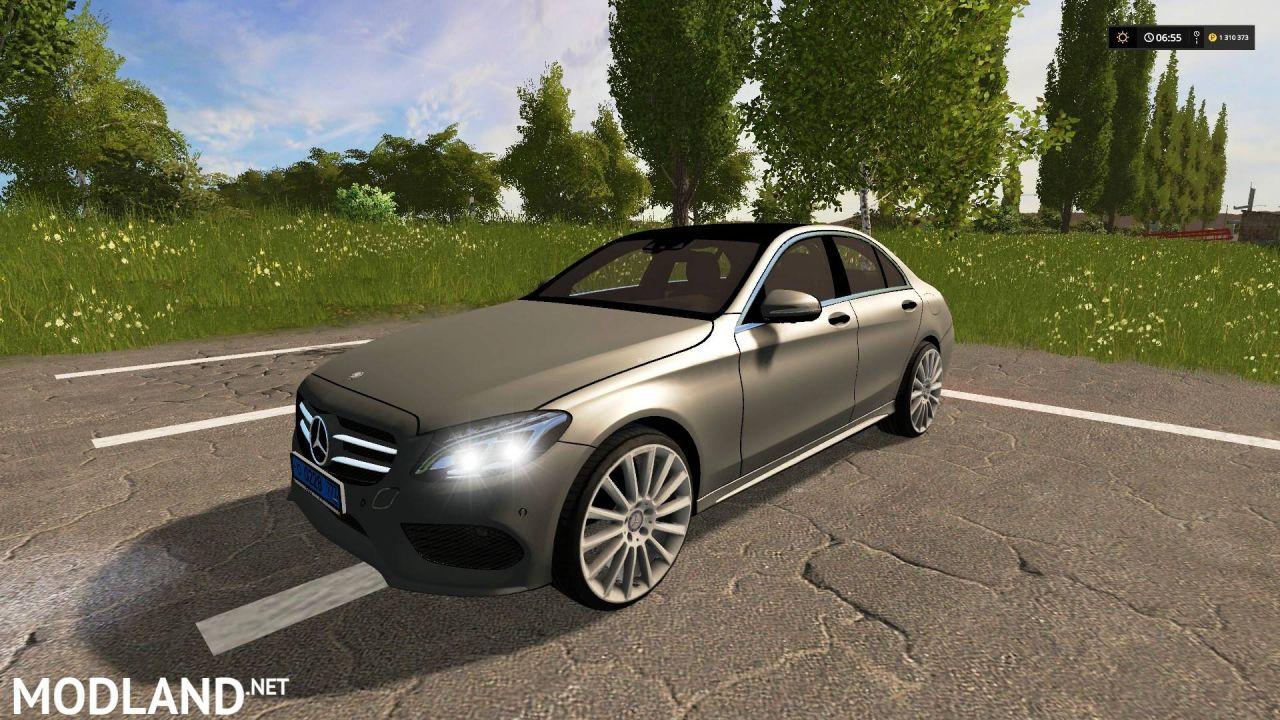 Mercedes-Benz С250 AMG