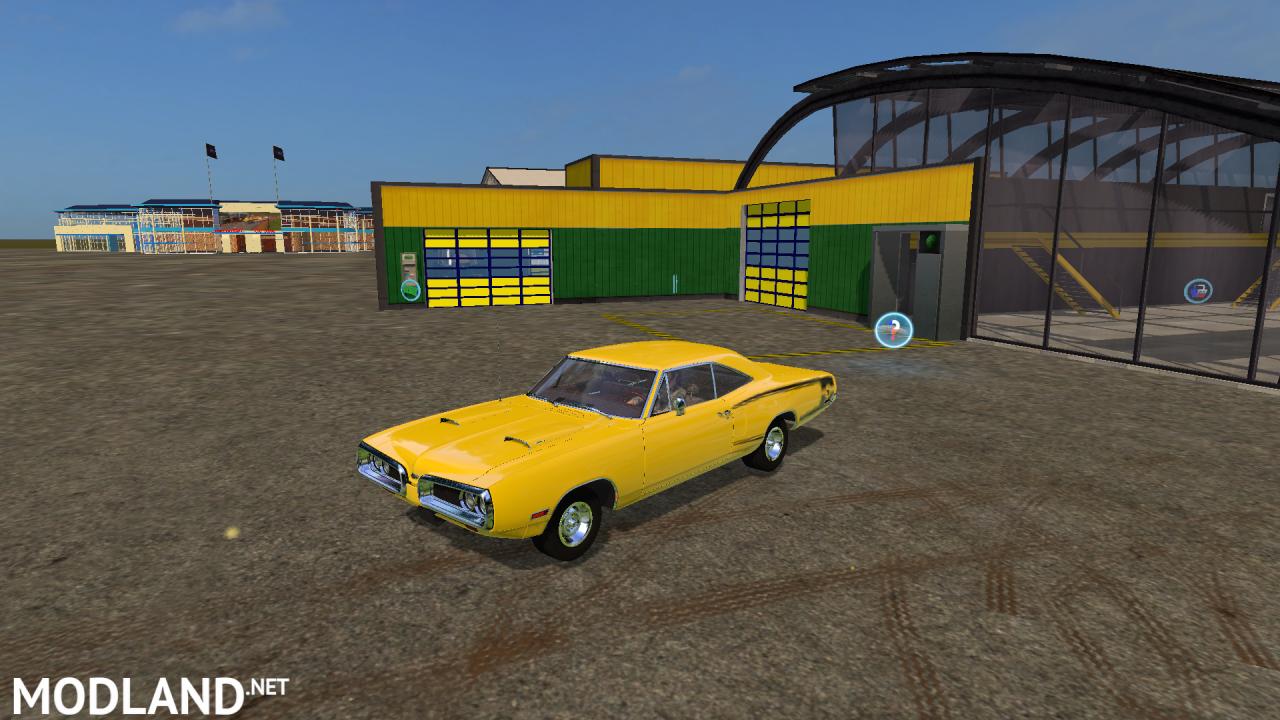 FS17 Dodge Super Bee