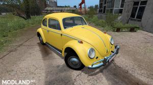 VW Beetle 1966 IC v 1.0, 1 photo