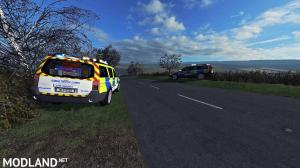 Irish Garda/Police Pack For FS17, 1 photo
