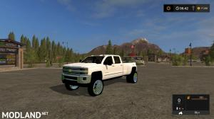 Chevy Silverado HD2015 - Direct Download image
