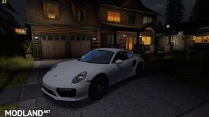 2018 Porsche 911 turbo S, 3 photo