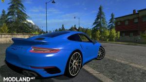 2018 Porsche 911 turbo S, 4 photo