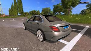 Mercedes-Benz С250 AMG v 1.0, 2 photo