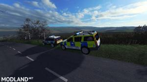 Irish Garda/Police Pack For FS17, 4 photo