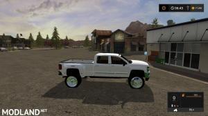 Chevy Silverado HD2015, 2 photo
