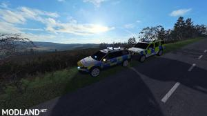 Irish Garda/Police Pack For FS17, 5 photo