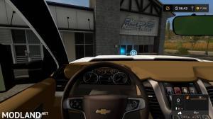 Chevy Silverado HD2015, 3 photo