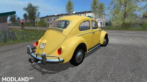 VW Beetle 1966 IC v 1.0, 3 photo