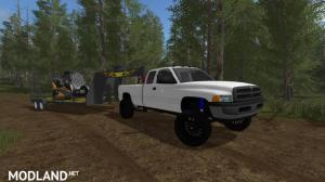 Second Gen Dodge Cummins v 1.0 - External Download image