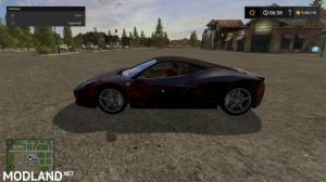 Ferrari 458 Italia BloodSkin, 2 photo