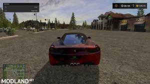 Ferrari 458 Italia FireSkin V2, 2 photo