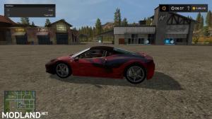 Ferrari 458 Italia FireSkin V2, 3 photo