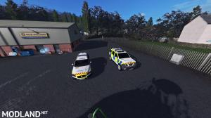 Irish Garda/Police Pack For FS17, 7 photo