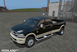 Dodge Ram 3500 autoload v 1.2, 2 photo