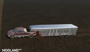 Dodge Ram 3500 autoload v 1.2, 3 photo