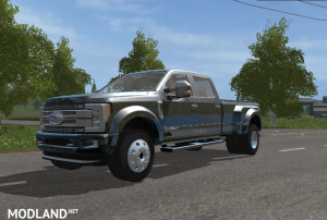 Ford F-450 SUEPERDUTY, 2 photo