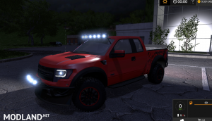 Ford F-150 Raptor autoload v 2.0, 6 photo