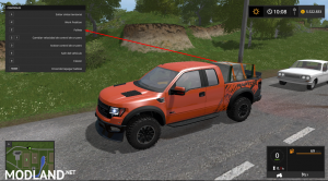 Ford F-150 Raptor autoload v 2.0, 2 photo