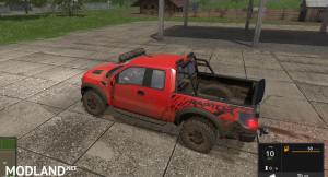 Ford F-150 Raptor autoload v 2.0, 5 photo