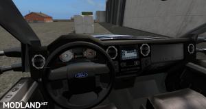 Ford F350 xlt SUPERDUTY, 3 photo