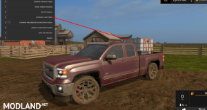 GMC Sierra 1500 autoload, 1 photo