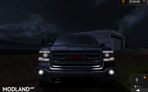 GMC Sierra 1500 autoload, 3 photo