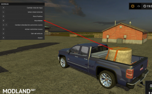 GMC Sierra 1500 autoload, 5 photo